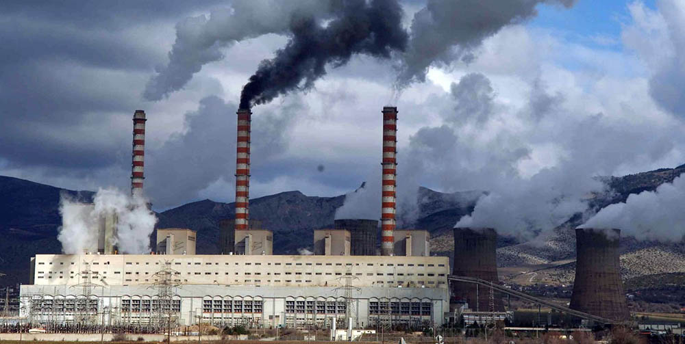 Вследствие загрязненного воздуха городские жители умирают в 25 раз чаще, чем от ДТП