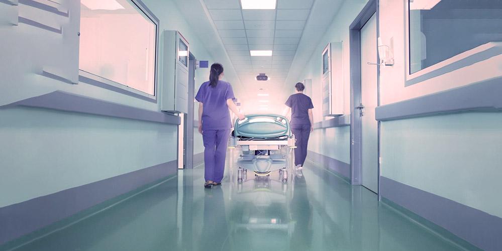 В Житомире от гриппа умерла женщина