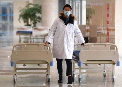 смерть в европі від коронавірусу