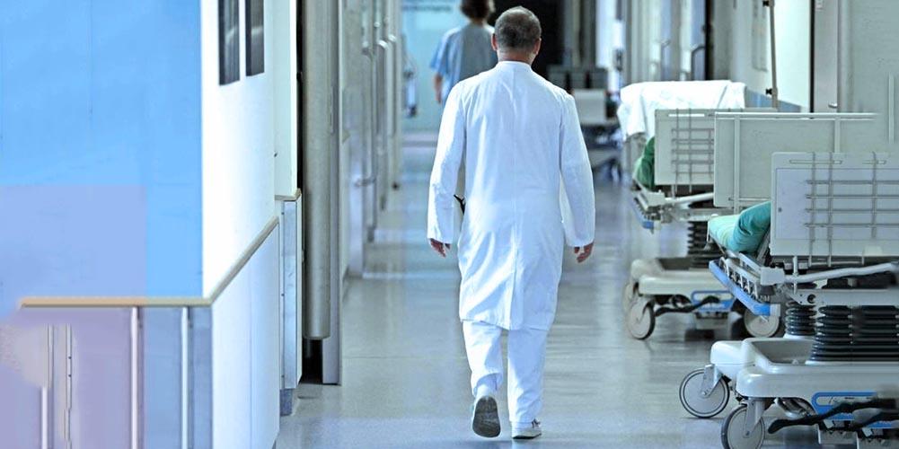 В трьох українських областях знову зафіксували смерті від грипу