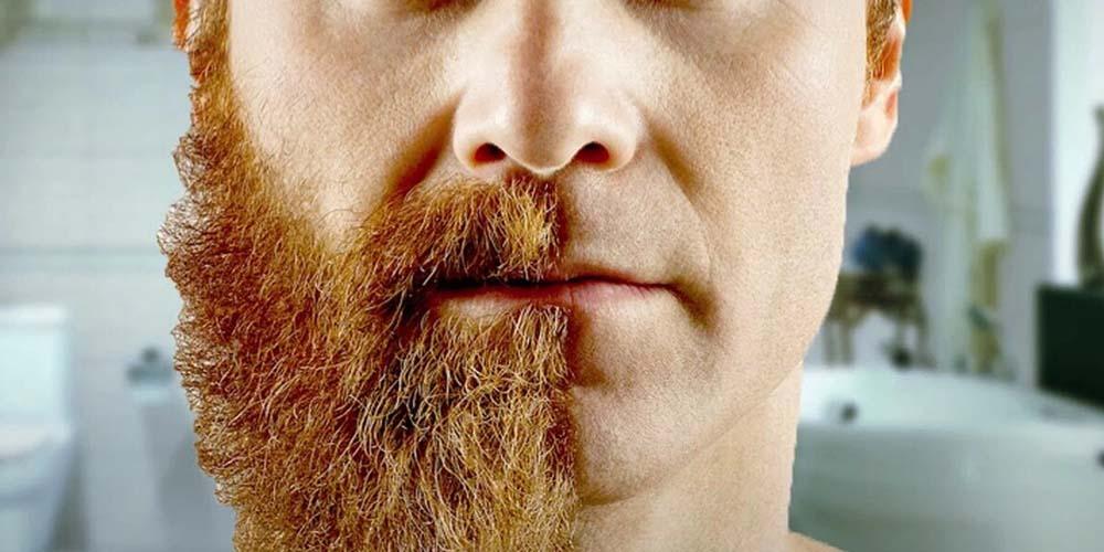 Какое отношение имеет борода к профилактике коронавируса