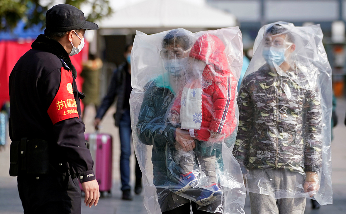 Надпись «Ресторан был продезинфицирован» не спасает: коронавирус наносит ущерб китайским предпринимателям по всему миру