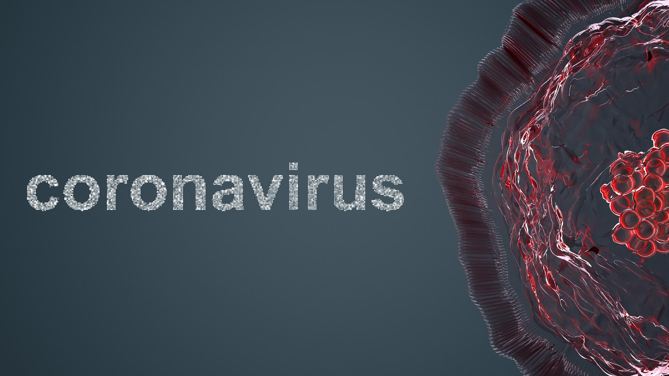 Нове дослідження: коронавірус поширюється так само швидко, як і грип