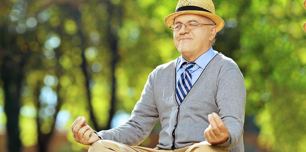 Уровень оптимизма может повлиять на восстановление после инсульта