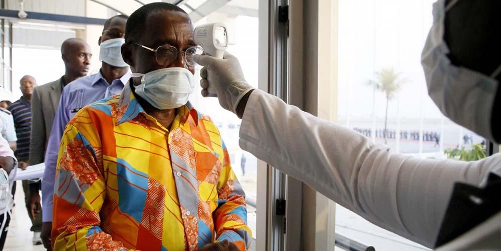 Почему Африка уязвима к быстрому распространению коронавируса