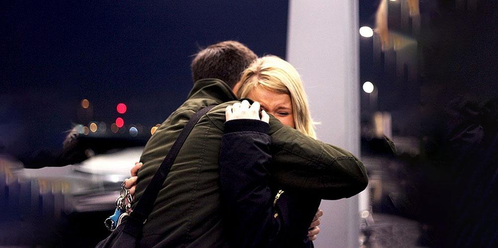 Украинец отказался выезжать из эпицентра распространения коронавируса из-за любимой девушки