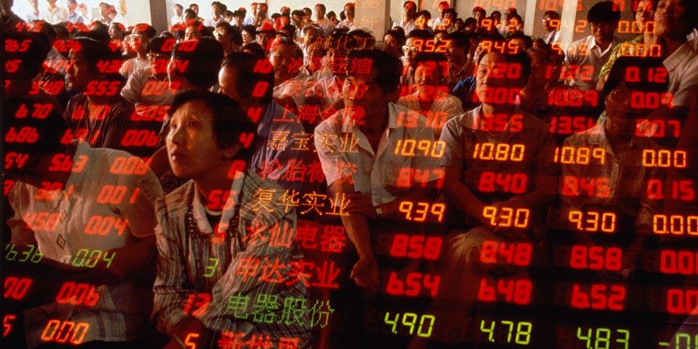 Какие экономические потери терпит Китай из-за коронавируса