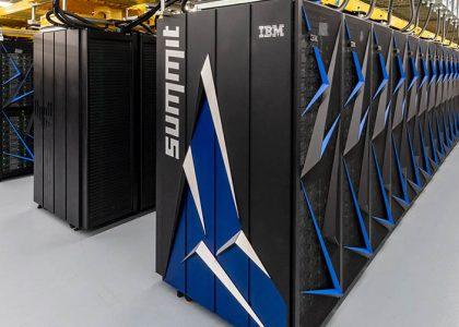 суперкомп'ютер ibm