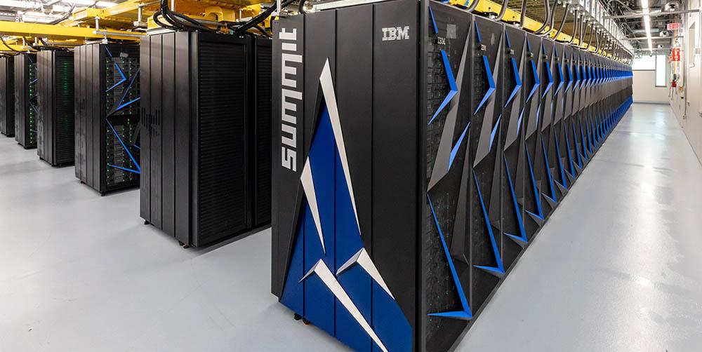 Суперкомп'ютер Blue Waters допомагає боротися з пандемічним грипом