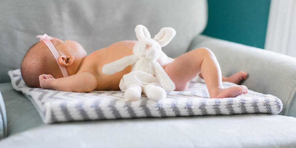 Поможет ли профилактика избежать малышам атопического дерматита