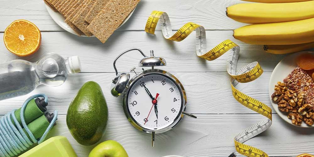 Правильная диета может отличаться для людей разного возраста