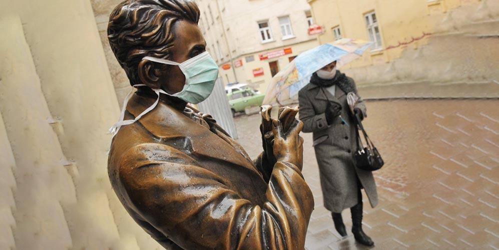 В Європі 85 тисяч осіб вже перехворіли грипом