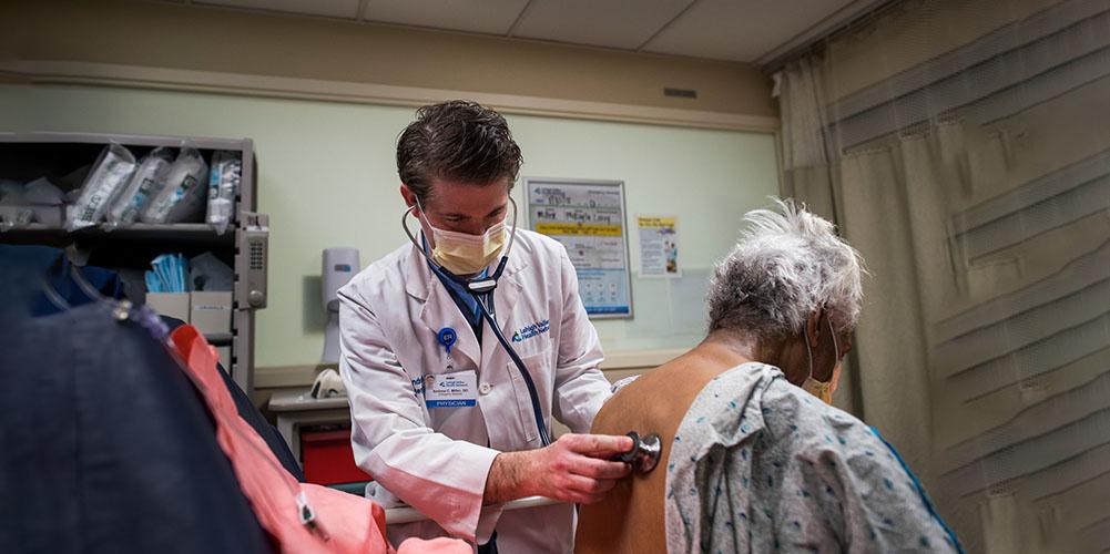 Коронавируси грипп: что на самом деле опаснее?