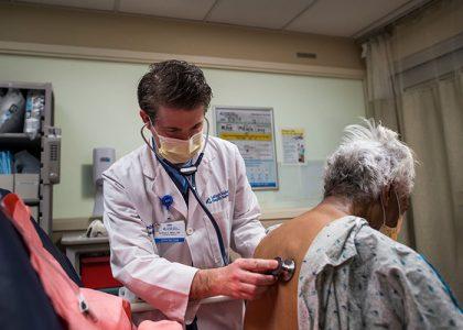 Кількість загиблих у США від грипу