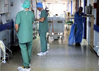 Епідемія грипу у Франції