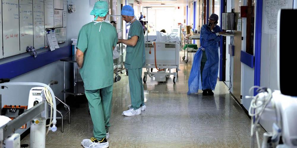Франция объявила о начале эпидемии гриппа