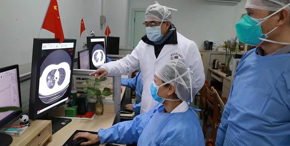 Вирус как мишень: в Украине начинают исследовать препараты, которые могут бороться с коронавирусом