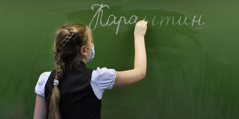 Через грип 120 шкіл Києва закрили на карантин