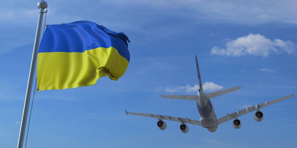 Украинский самолет вывез из Уханя только одного из двух граждан Казахстана