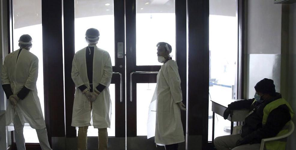 У госпитализированных с подозрением на коронавирус в Киеве диагноз не подтвердился – Минздрав