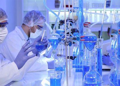 Лабораторія для виявлення грипу