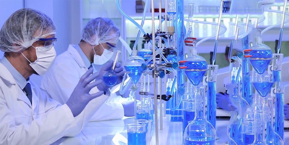 Американці створили швидкісну переносну лабораторію для виявлення грипу