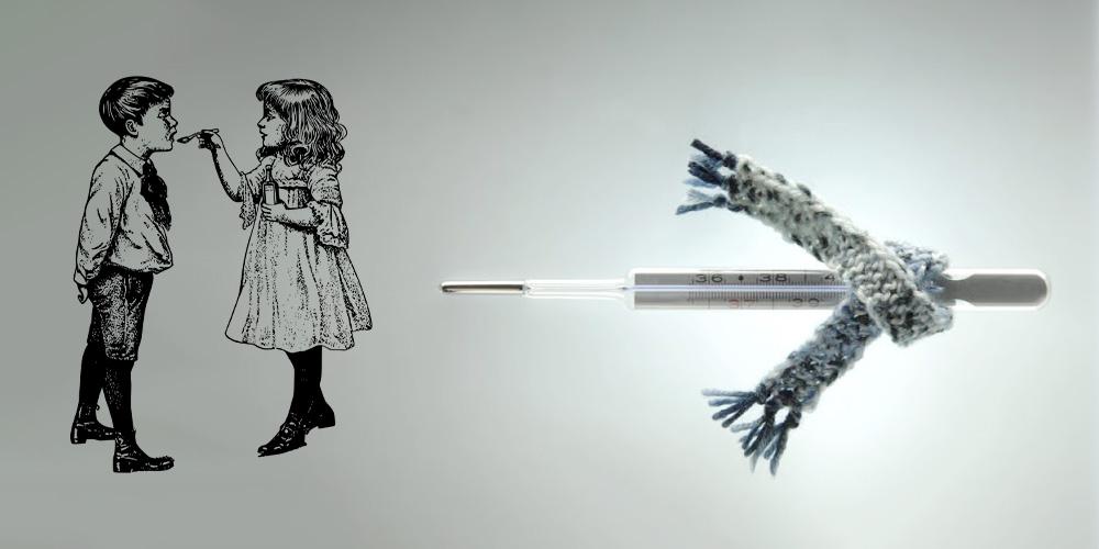 лікування грипу при перших симптомах