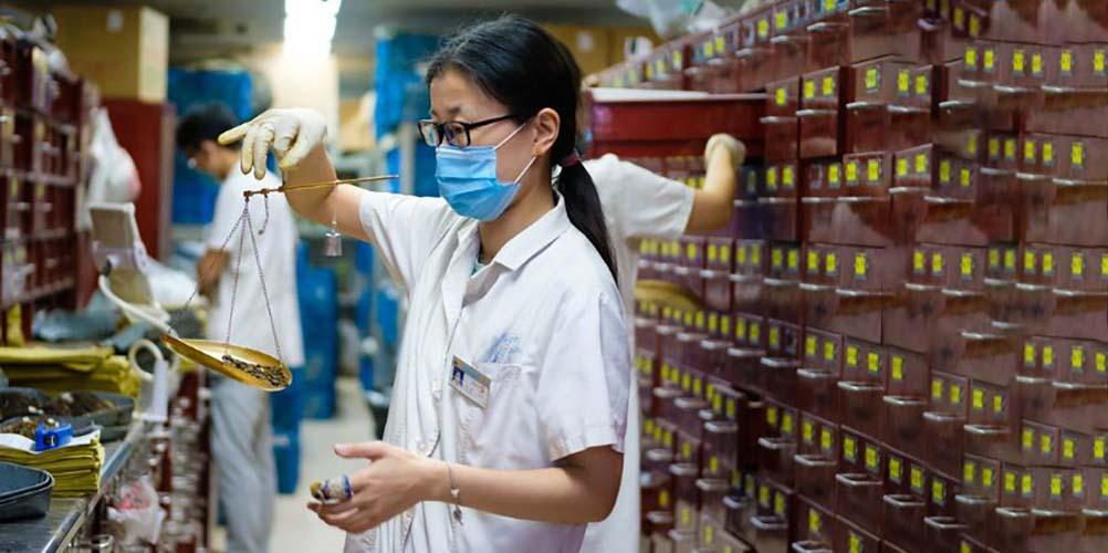 В Китае нашли способ лечения коронавируса