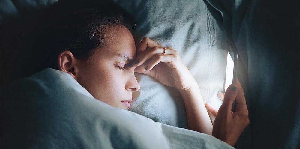 6 минут без смартфона делают человека невнимательным и рассеянным – исследование
