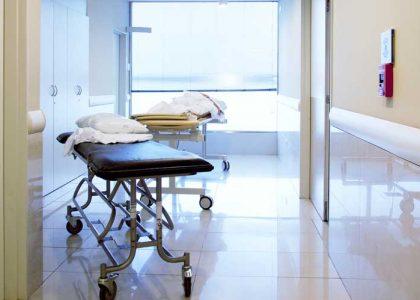 каталки у лікарні