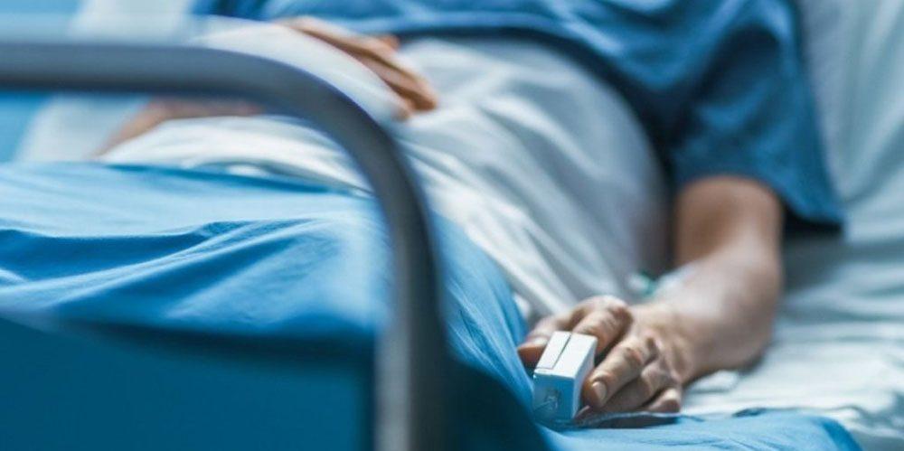 Кількість хворих на пневмонію в Китаї зростає