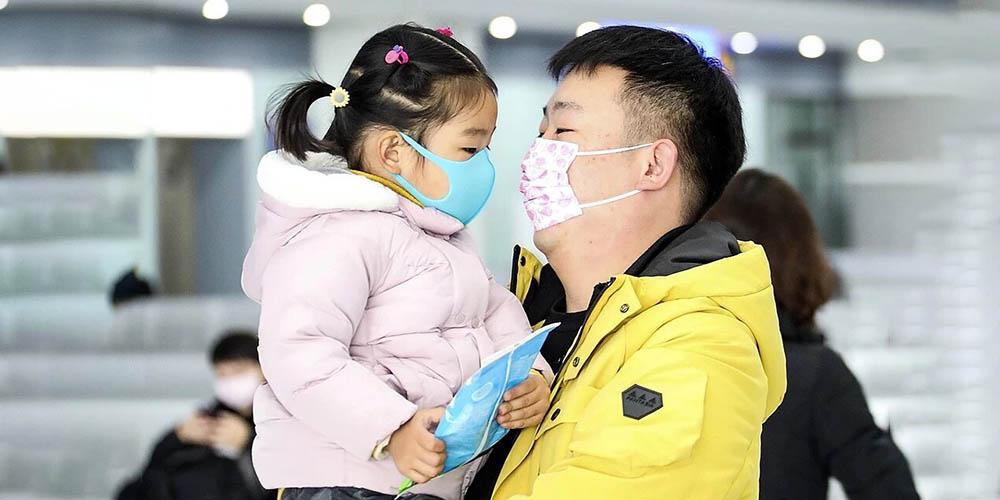 Несколько советов о том, как поговорить с ребенком о коронавирусе