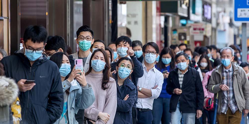 Коронавирус распространяется по миру: 28 стран сообщили о случаях 2019-nCoV