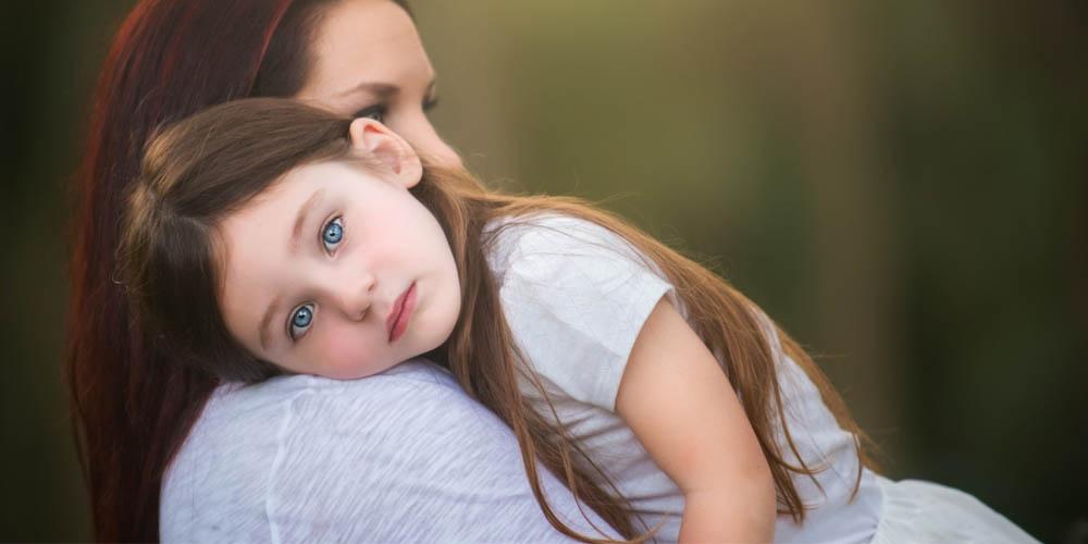 Как помочь ребенку при психическом расстройстве