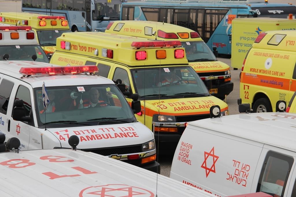 В Израиле зафиксировали первый случай коронавируса