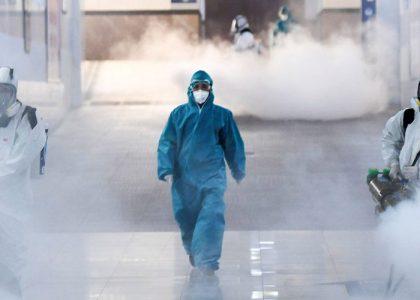 яка смертніть від коронавіруса