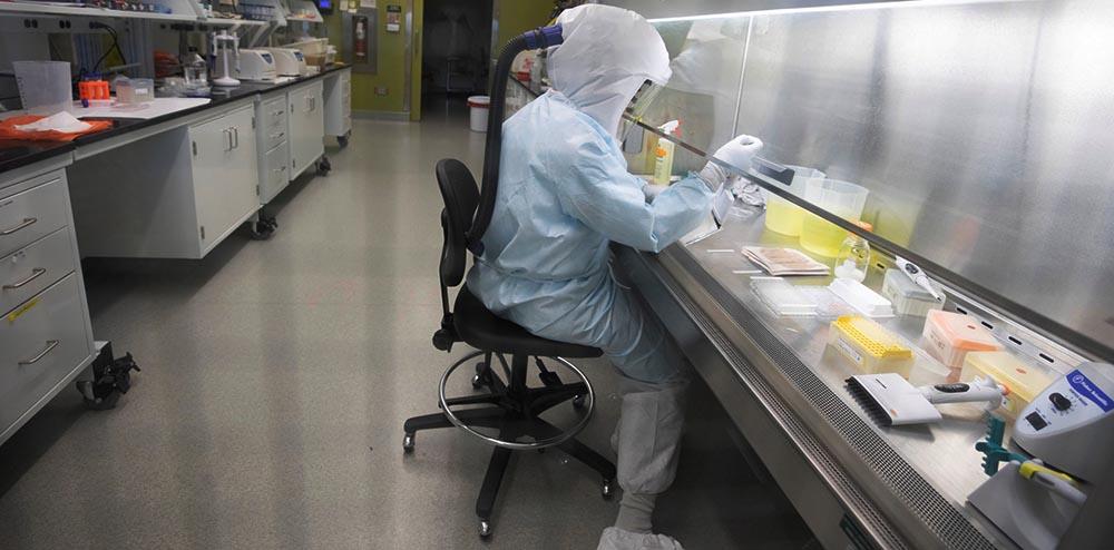 Коронавирус удалось изолировать: что это означает для медицины