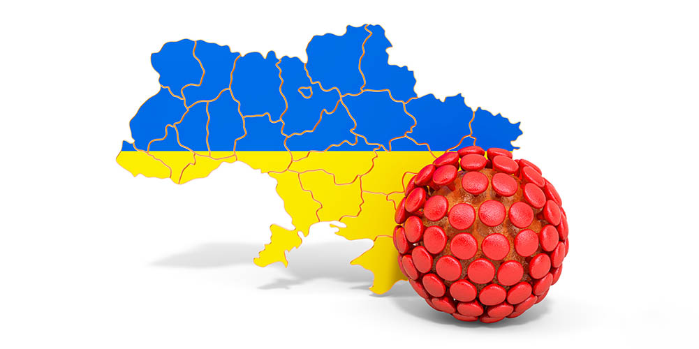 Українці з грипом не поспішають до лікарів, зате дуже бояться коронавіруса