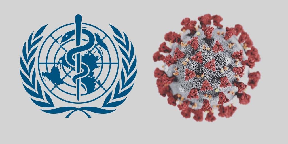 ВОЗ дала официальное название болезни, вызванной новым коронавирусом