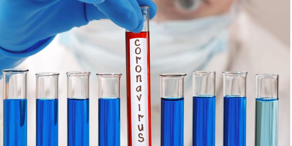 В Україні вже 5 хворих на COVID-19