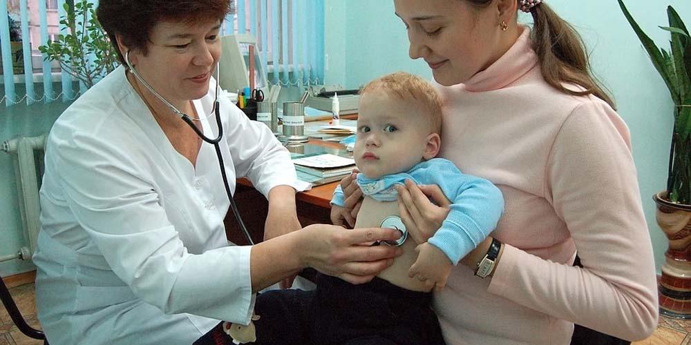 Педиатры предупреждают о скрытой опасности для детей