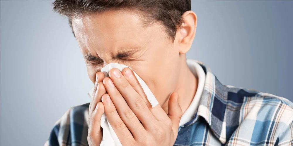 ВОЗ: чихание - не симптом Covid-19