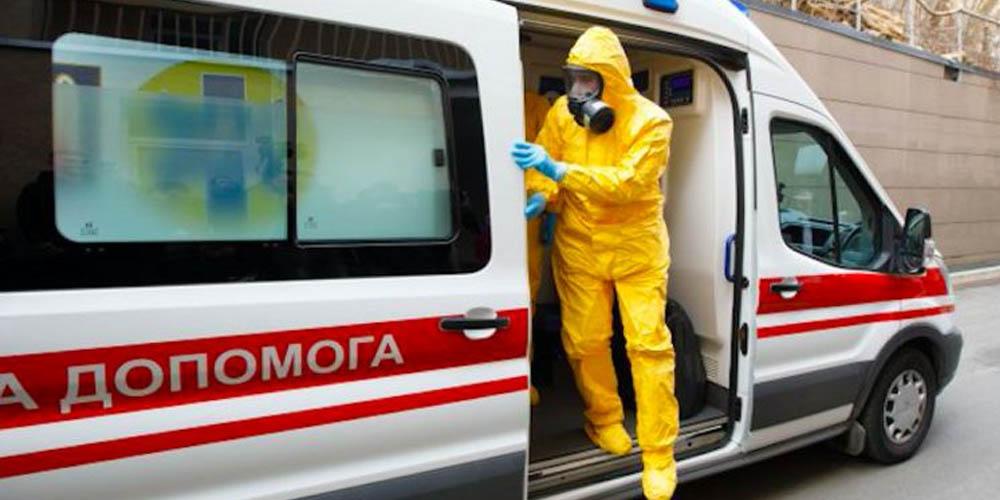 Только за вчерашний день в Украине зафиксировали более 40 подозрений на коронавирус