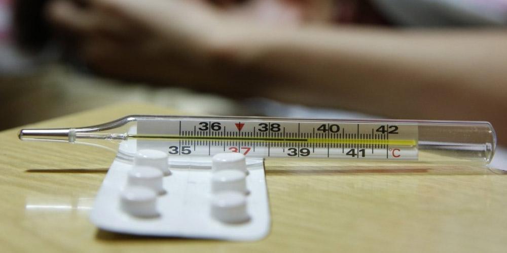 В Україні від грипу померло 63 людини