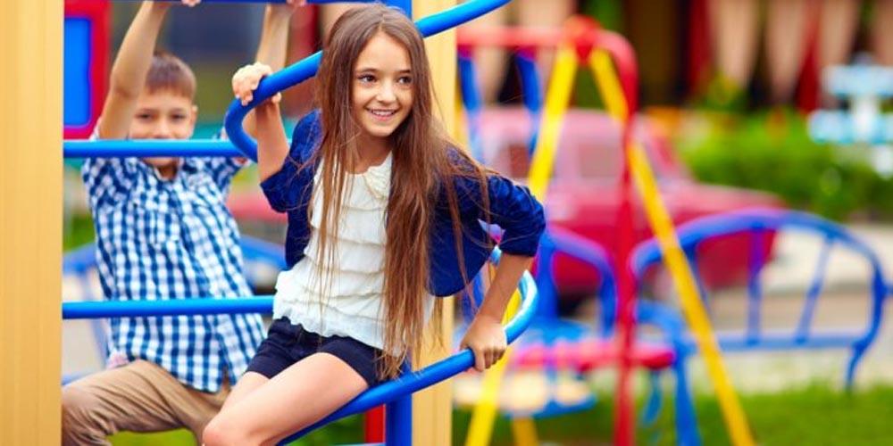 Можно ли детям играть друг с другом в период карантина?