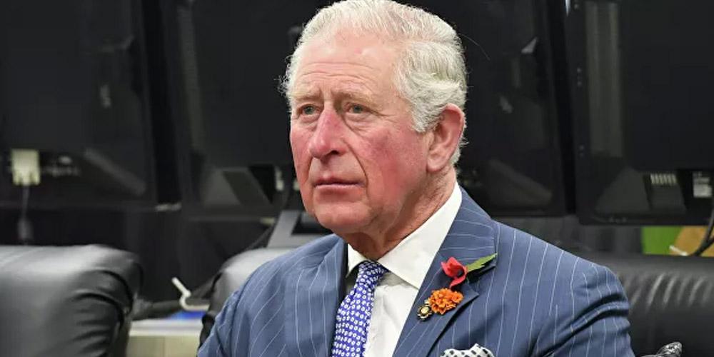 У сына Елизаветы II обнаружили коронавирус