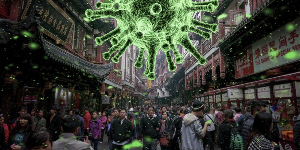 В мире зафиксировали более 7 тысяч летальных случаев из-за коронавируса