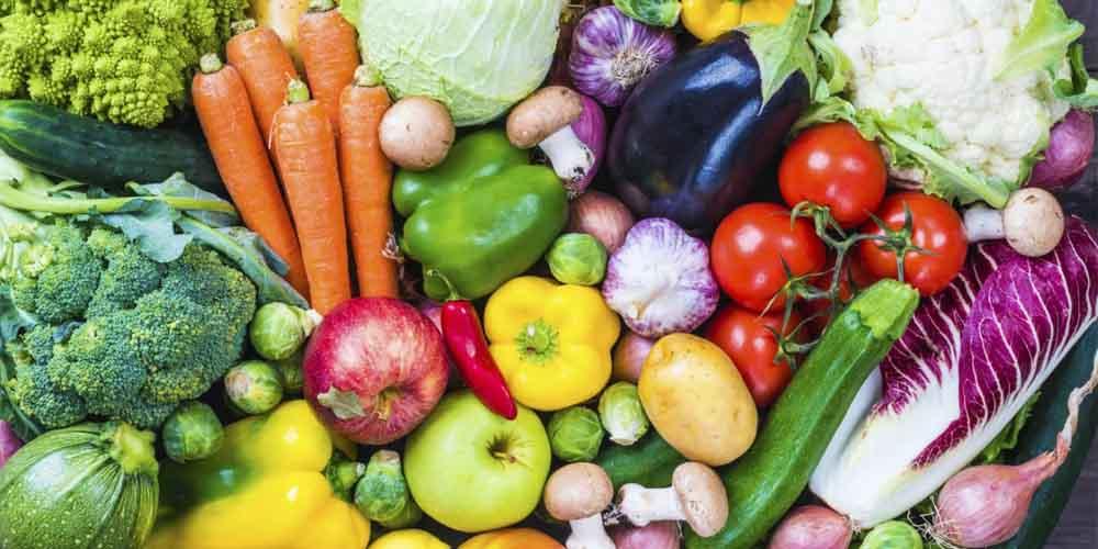 Люди, которые едят мало овощей и фруктов, склонны к тревожным расстройствам - ученые
