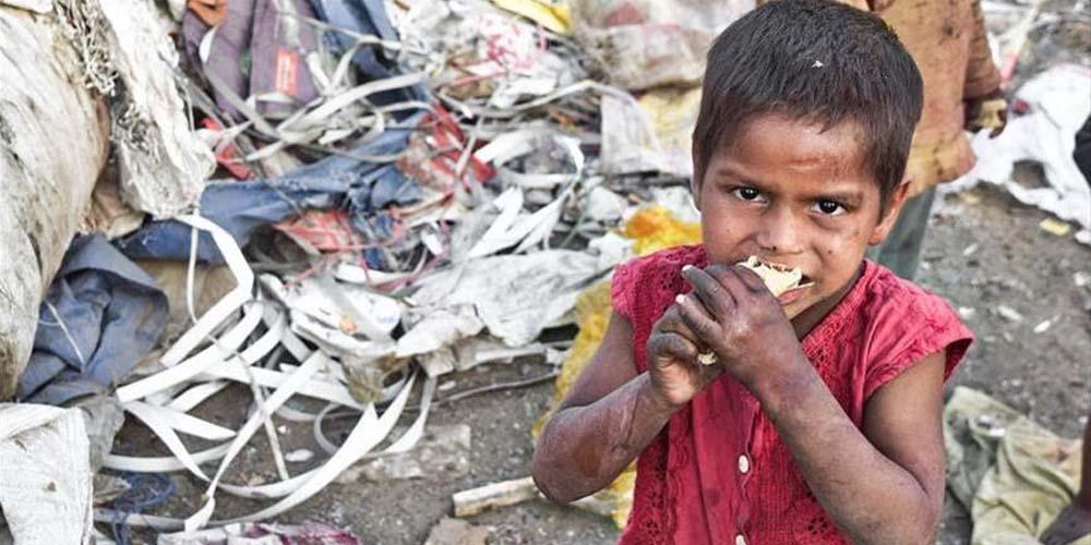 Масштабы проблемы: миллионы детей в возрасте до пяти лет продолжают недоедать