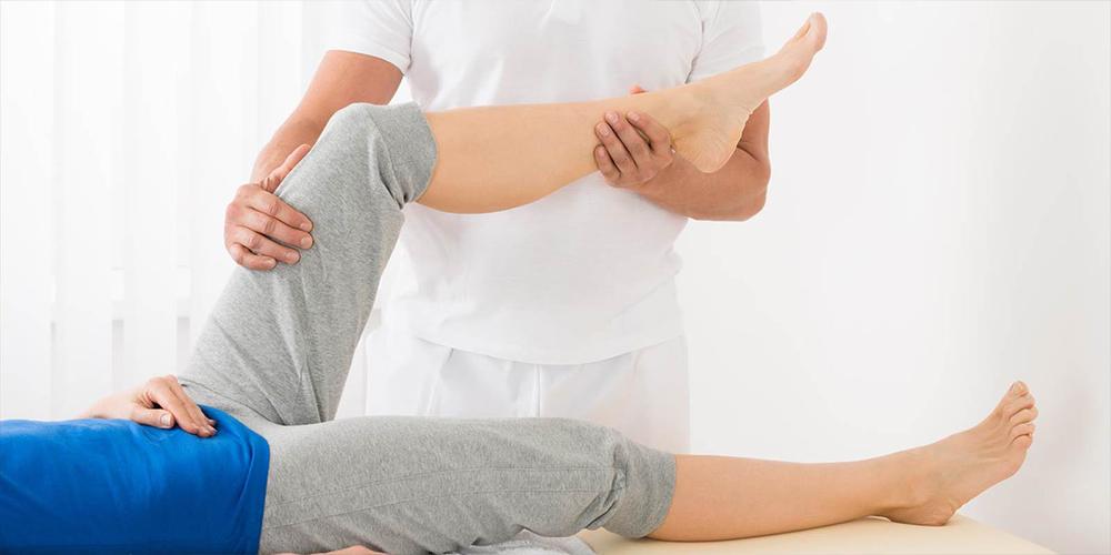 Виртуальная реальность может помочь пациентам успешно заниматься физиотерапией дома